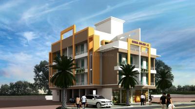 Gallery Cover Pic of Mangalam Group Gokul Galaxy-ll