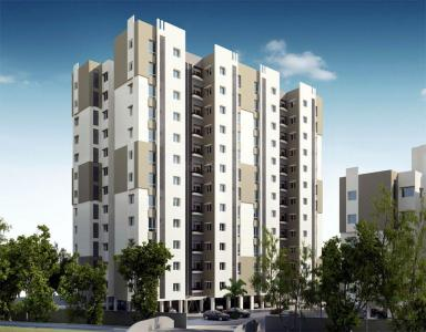 Gallery Cover Pic of Pratham Riviera Apartments