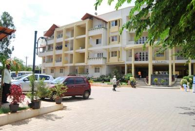 Gallery Cover Image of 1155 Sq.ft 2 BHK Apartment for rent in Oasis Breeze, Marathahalli for 24000