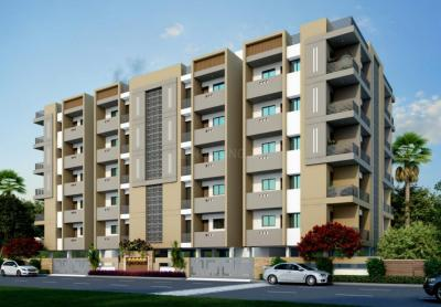 Gallery Cover Pic of Radheshyam Mangaldeep Appartment