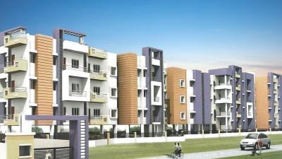 Gallery Cover Image of 1080 Sq.ft 8 BHK Villa for buy in Geetanjali Enclave, Morabadi for 5000000