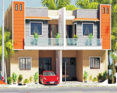 Gallery Cover Pic of NCR Orchid Villa