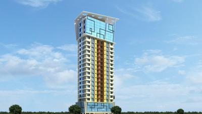 Gallery Cover Image of 550 Sq.ft 1 BHK Apartment for rent in Vardhman Galaxy, Kalbadevi for 55000