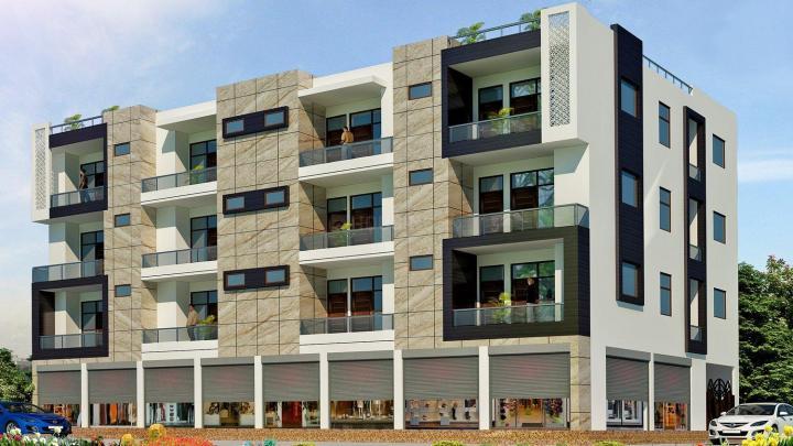 Lakshya Appartment In DLF Ankur Vihar, Ghaziabad 1