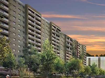 Gallery Cover Image of 661 Sq.ft 1 BHK Apartment for buy in Sobha Dream Acres, Panathur for 5200000