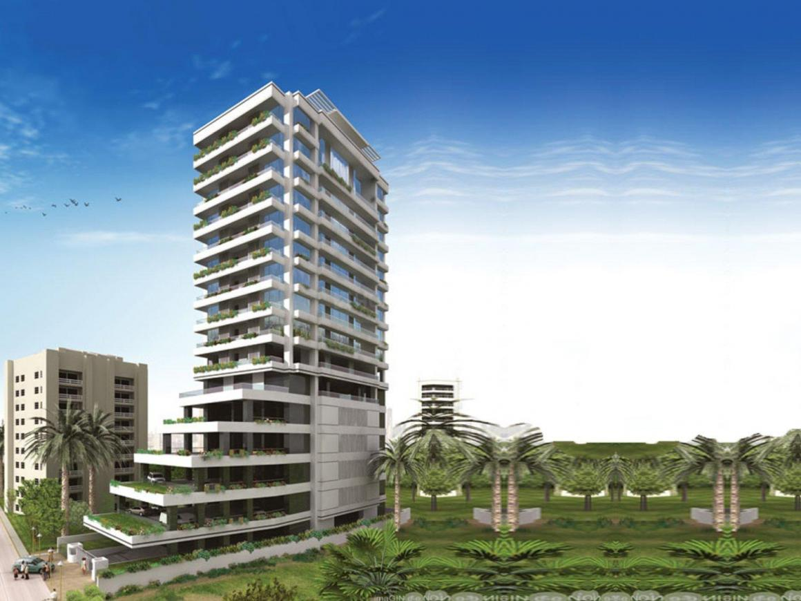 Gallery Cover Pic of Lodha Costiera