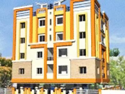 Gallery Cover Pic of Kondaveedu Residency
