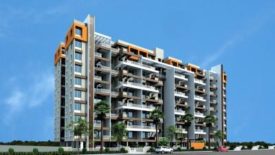 Gallery Cover Pic of Avirat Elegance Residency