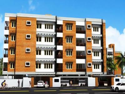 Gallery Cover Pic of Sannidhi Whitestone Landmark