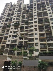 Gallery Cover Image of 1250 Sq.ft 2 BHK Apartment for rent in Armstrongs Hex Blox , Kharghar for 26000