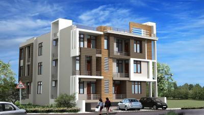 Gallery Cover Pic of MNC Builders Silver Residency Apartment