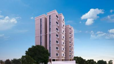 Gallery Cover Image of 1324 Sq.ft 1 BHK Apartment for buy in  KK Avantika Towers, Bandra West for 11111111