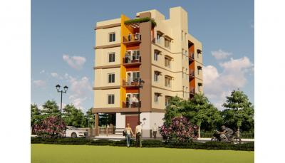 Danish Subhkari Apartment