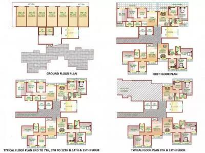 Mahavir Residency