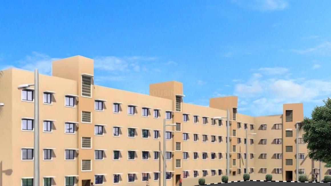 Gallery Cover Pic of Poddar Samruddhi Complex