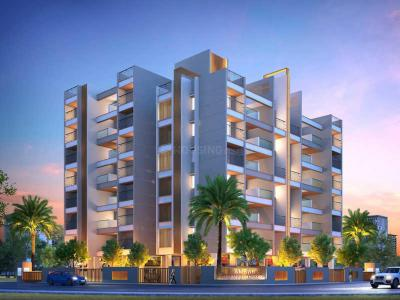 Gallery Cover Image of 1188 Sq.ft 2 BHK Apartment for buy in Hublikar Amber Society, Shukrawar Peth for 15000000