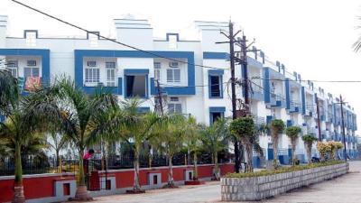 1247 Sq.ft Residential Plot for Sale in Adhartal, Jabalpur