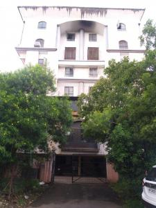 Gallery Cover Image of 1250 Sq.ft 2 BHK Apartment for buy in Tarun Residency, Dhirubhai Wadi for 1500000