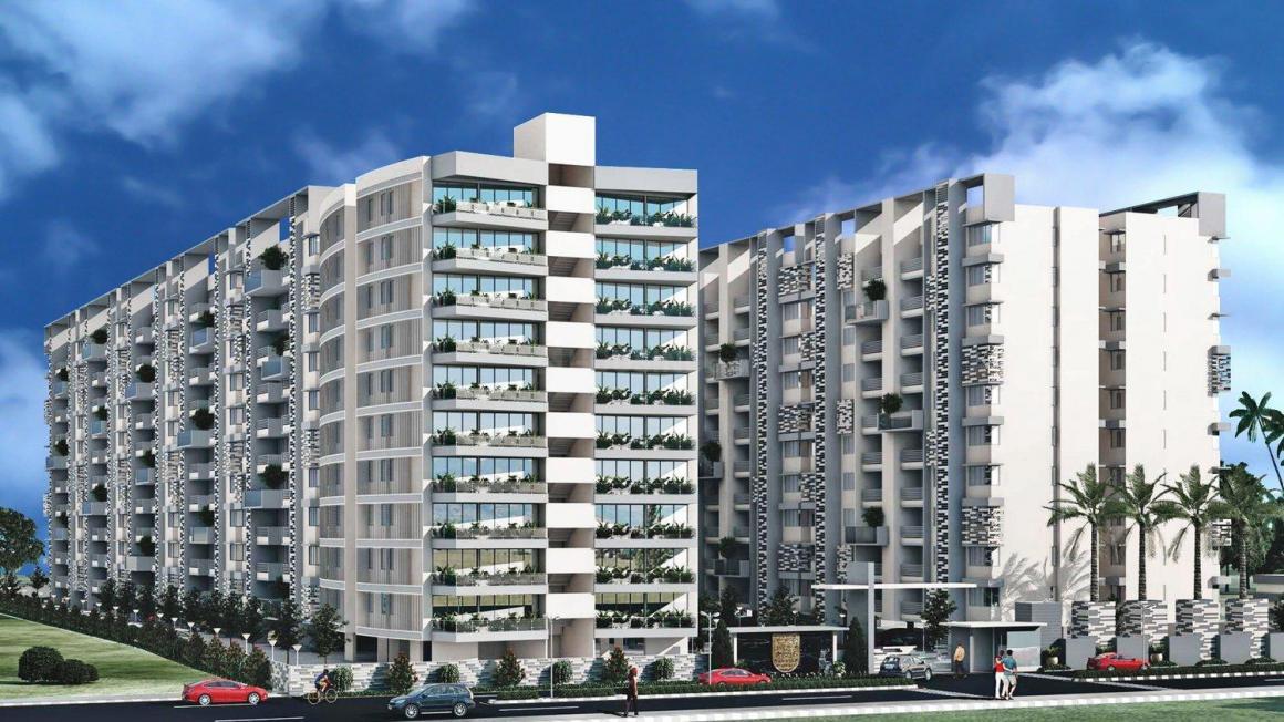 S P Raheja Residency in Jivan Vihar - Price, Reviews ...