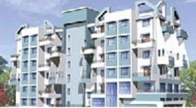 Gallery Cover Image of 1222 Sq.ft 2 BHK Apartment for rent in Nisarg Akash, Pimple Nilakh for 18000
