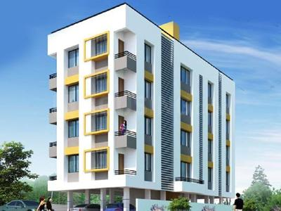 Gallery Cover Pic of Suhit Suvinit Residency
