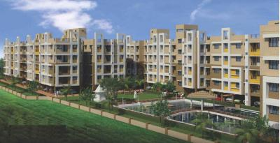 Gallery Cover Image of 400 Sq.ft 2 BHK Apartment for rent in GS Rabikiran, Kabi Chandidas Pally for 8500