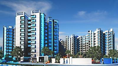 Gallery Cover Image of 1665 Sq.ft 3 BHK Apartment for buy in Aroma Tirupati Aakruti Greenz, Chharodi for 6800000