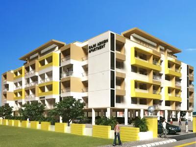 Rajni Ashish Apartament