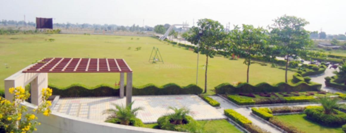 Gallery Cover Pic of Suncity Vistara Township Phase II
