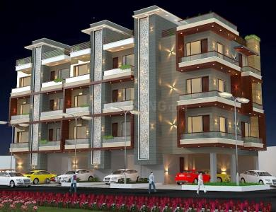 Gallery Cover Image of 650 Sq.ft 1 BHK Apartment for buy in Nature Valley, Noida Extension for 2500000