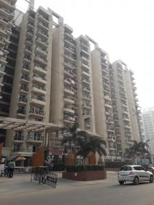 Gallery Cover Image of 1175 Sq.ft 2 BHK Apartment for rent in Gaursons Gaur City 5th Avenue, Noida Extension for 11000