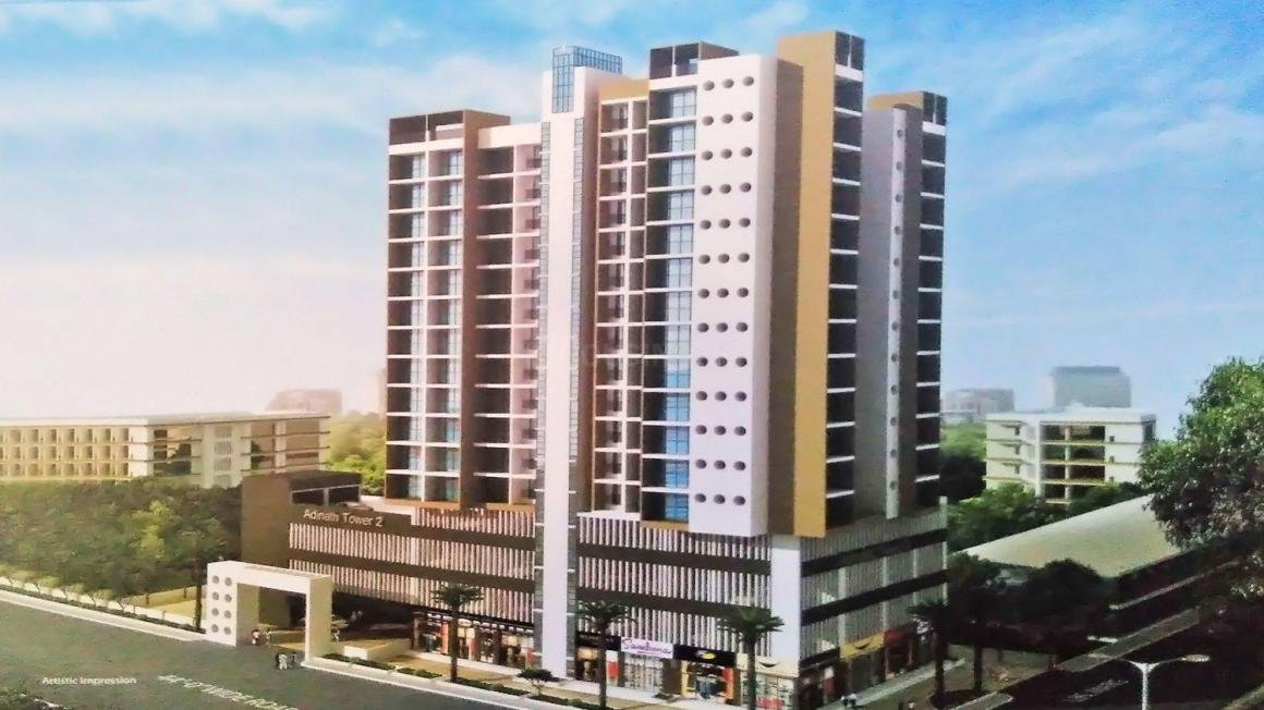 Gallery Cover Pic of Joy Adinath Tower II Wing A