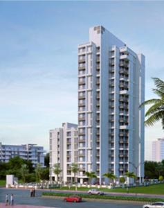 Gallery Cover Image of 431 Sq.ft 1 BHK Apartment for rent in Annex, Khidkali for 8000