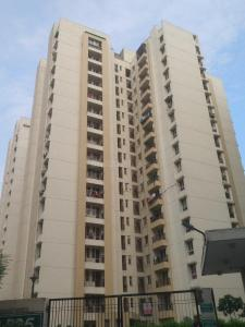 Gallery Cover Image of 1200 Sq.ft 2 BHK Apartment for buy in Jaypee Wishtown, Sector 128 for 4500000