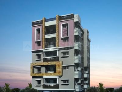 Gallery Cover Pic of Galaxy Heights Alkapur Residency