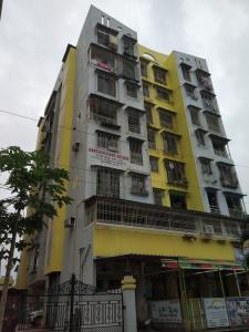 Gallery Cover Image of 633 Sq.ft 1 BHK Apartment for buy in Ravi Rachana Arcade, Kamothe for 5500000