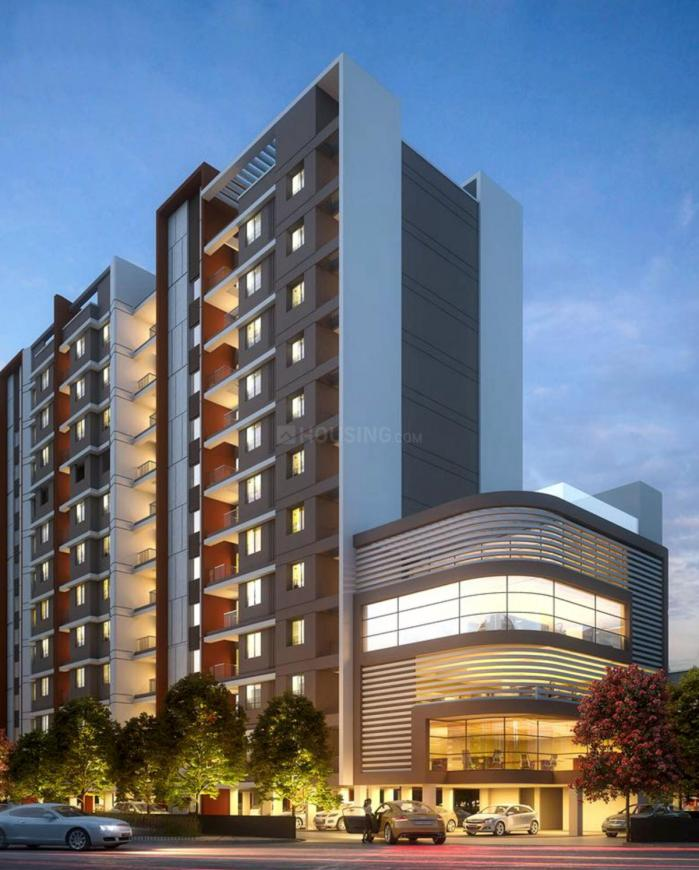 Prapti Estella in Wakad, Pune - Price, Reviews & Floor Plan