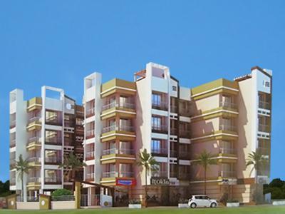 Gallery Cover Pic of Chhagan Villa
