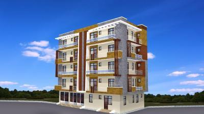 Kailash Homes - III