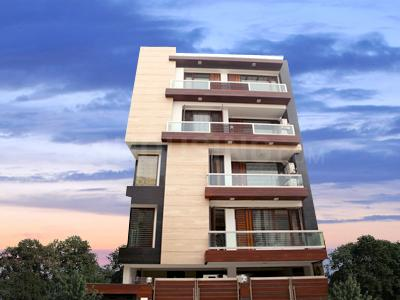 Sold Out Jaju Homes5 In Green ParkNew Delhi