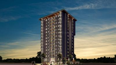 Gallery Cover Image of 1450 Sq.ft 3 BHK Apartment for rent in Sabari Palm View, Chembur for 69000