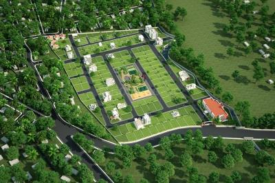 Residential Lands for Sale in Rajarathnam Construction Blooming Garden