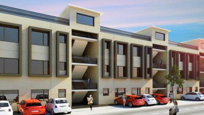Gallery Cover Image of 1500 Sq.ft 3 BHK Independent House for buy in AMG Golden, Doraha for 3150000