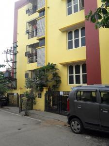 Gallery Cover Image of 1450 Sq.ft 3 BHK Apartment for buy in Florentine Apartment, Kaggadasapura for 5500000