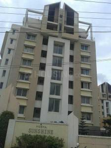Gallery Cover Image of 1500 Sq.ft 3 BHK Apartment for rent in Purva Sunshine, Kaikondrahalli for 35000