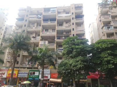 Gallery Cover Image of 1800 Sq.ft 3 BHK Apartment for buy in Gagan Galaxy, Ganga Dham for 20500000