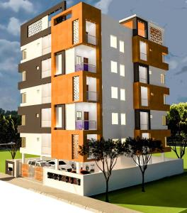 Gallery Cover Image of 963 Sq.ft 2 BHK Apartment for buy in Traventure Samiha, Madipakkam for 4800000