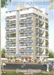 Gallery Cover Image of 585 Sq.ft 1 BHK Apartment for buy in Vimal Jainam Heights, Nalasopara West for 2800000