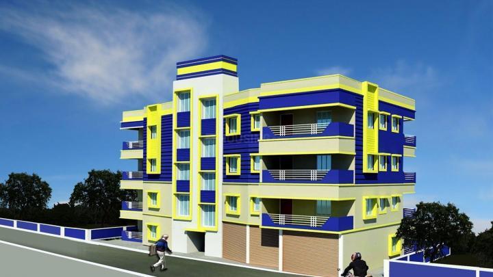 Gallery Cover Pic of Jinia Snehalata Apartment