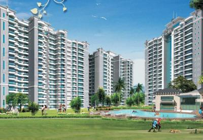Gallery Cover Image of 1940 Sq.ft 3 BHK Apartment for rent in Prateek Fedora, Sector 61 for 27000